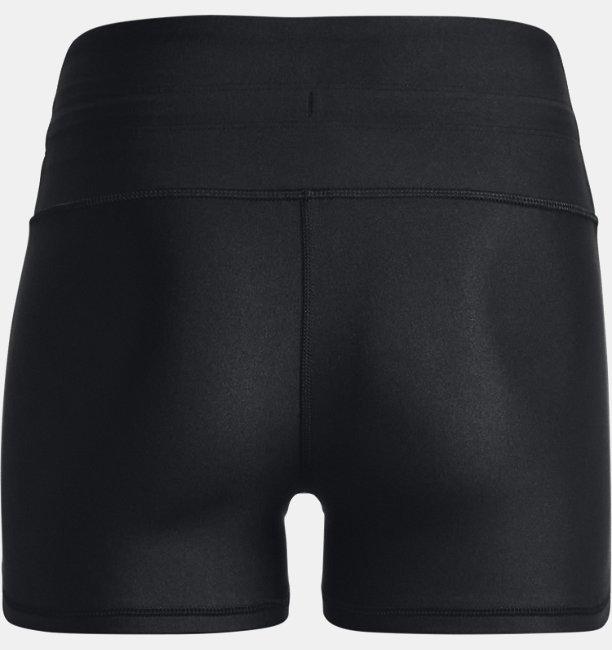 Shorts Project Rock DC para mujer