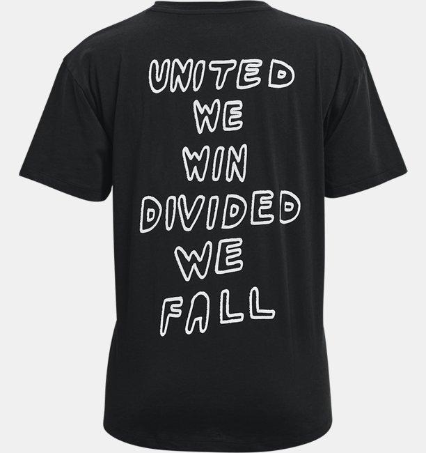 UA Pride Graphic Short Sleeve