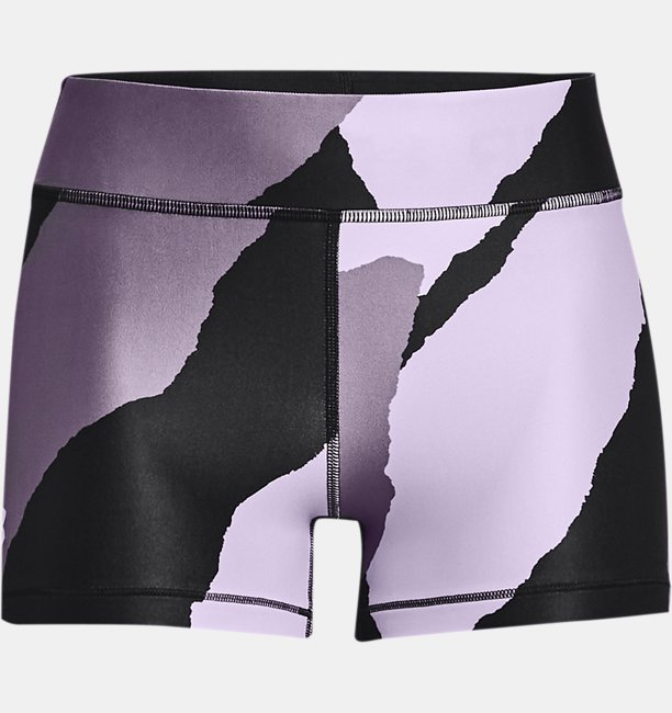 Shorts HeatGear® Armour IWD Shorty para Mujer