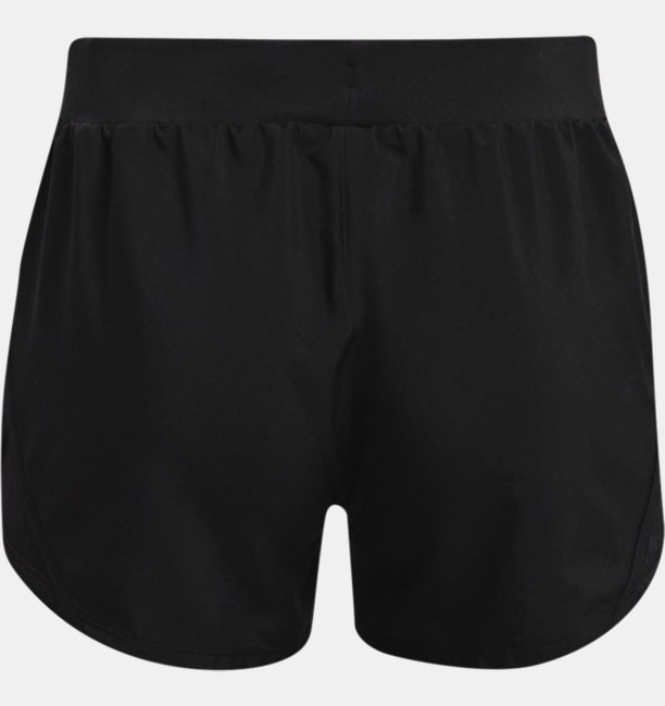 Girls UA Fly-By Shorts