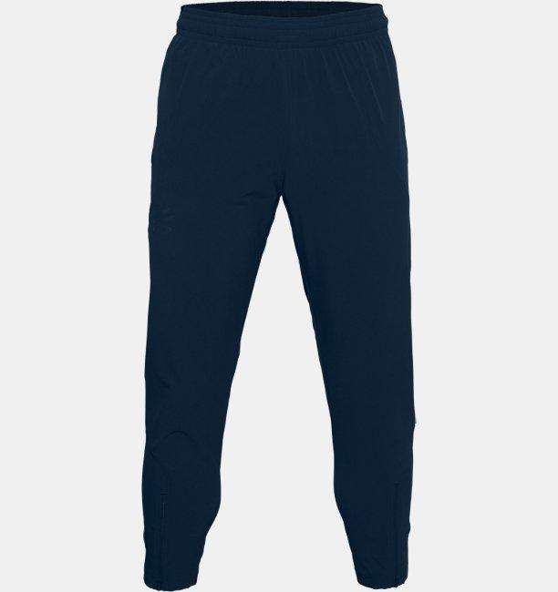 Mens UA UNDRTD Woven Crop Pants