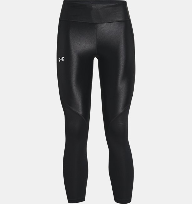 Womens UA Iso-Chill Run 7/8 Tights