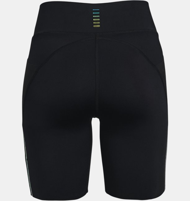 Womens UA RUSH™ Run Pocket Shorts