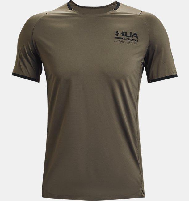 UAアイソチル パフォーレーテッド ショートスリーブ(トレーニング/MEN)