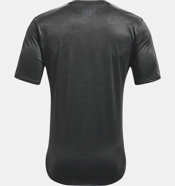 Mens UA Training Vent 2.0 Short Sleeve