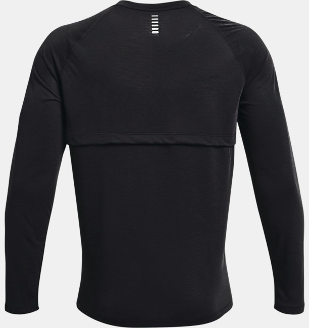 Mens UA Streaker Run Long Sleeve