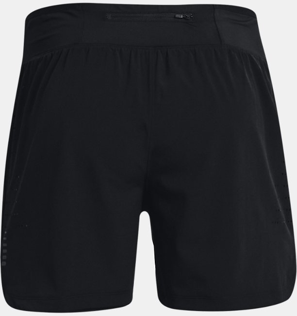 Mens UA Speedpocket 5 Shorts
