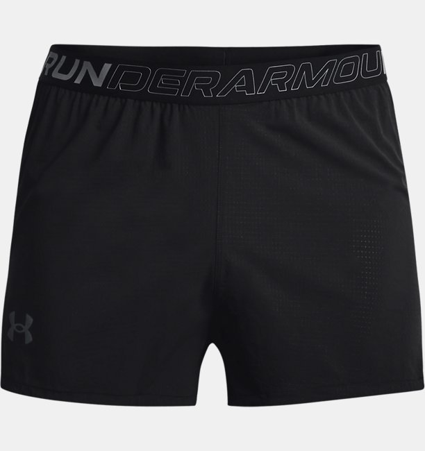 Mens UA Draft Run Shorts