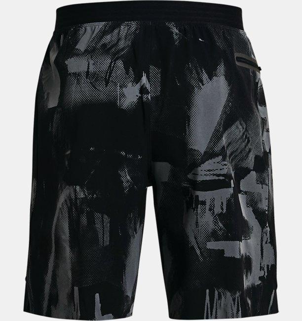Shorts UA Reign Woven para Hombre