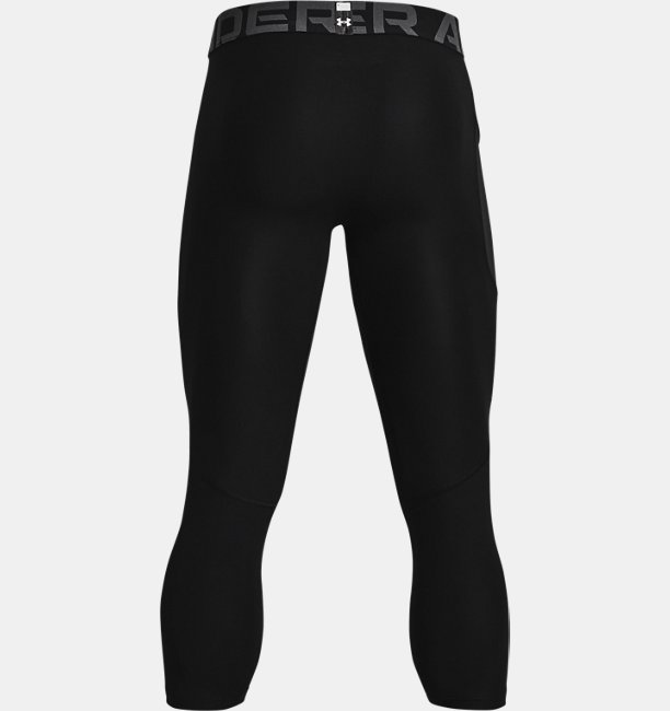 Leggings de ¾ HeatGear® Armour para hombre