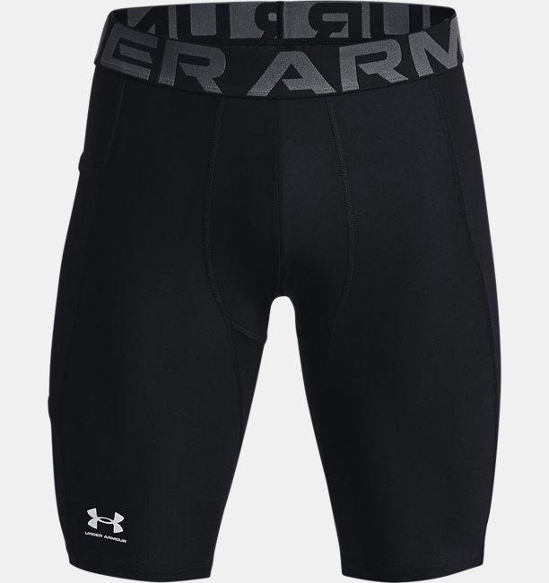 Shorts HeatGear® Pocket Long para Hombre