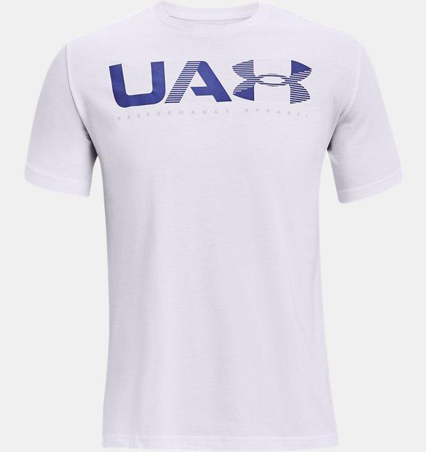 UAライバルテリー プラス ショートスリーブ(トレーニング/MEN)