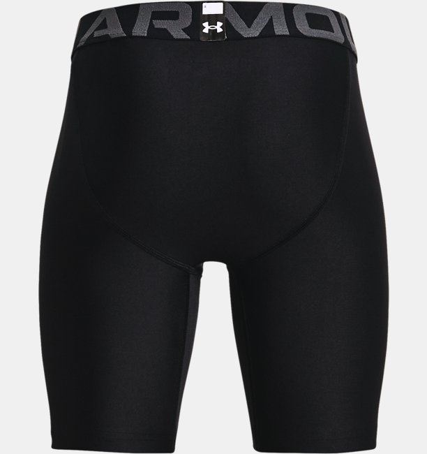 Boys HeatGear® Armour Shorts
