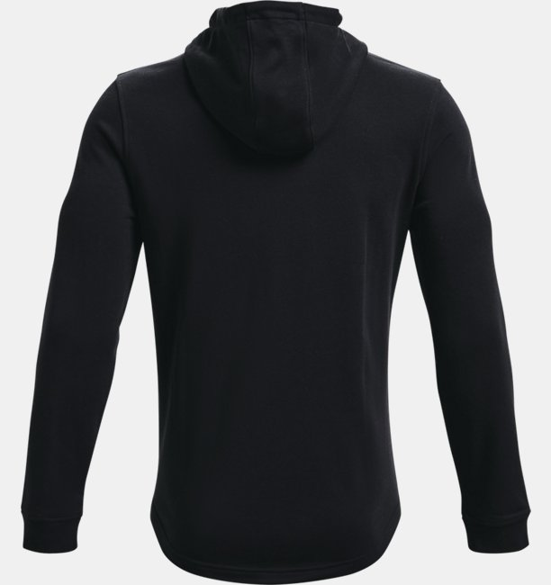 Mens Project Rock Terry BSR Hoodie