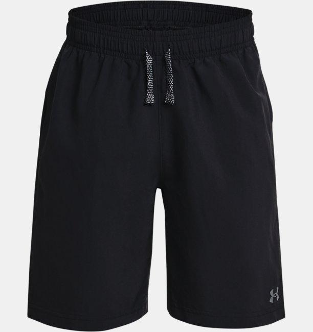 Boys UA Woven Shorts
