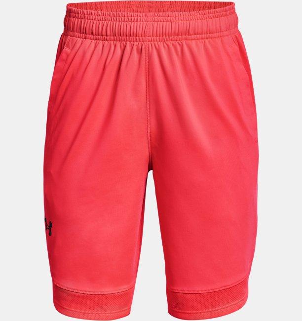 Boys UA Training Stretch Shorts