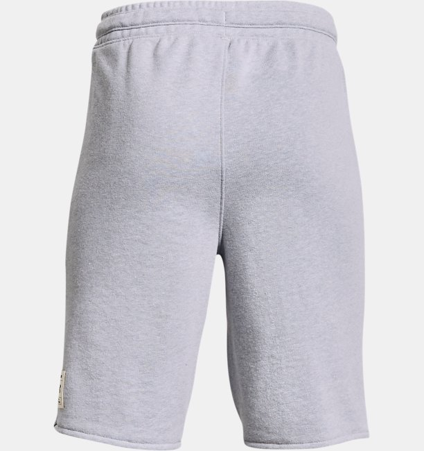 Boys Project Rock Terry Shorts