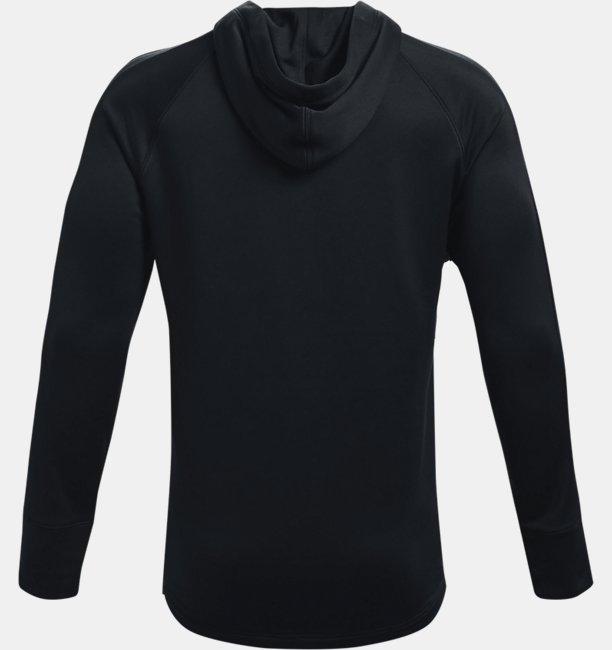 Sudadera con capucha UA Baseline para hombre