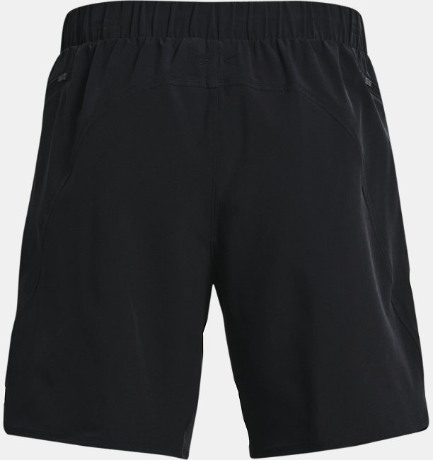 Mens Curry UNDRTD Utility Shorts