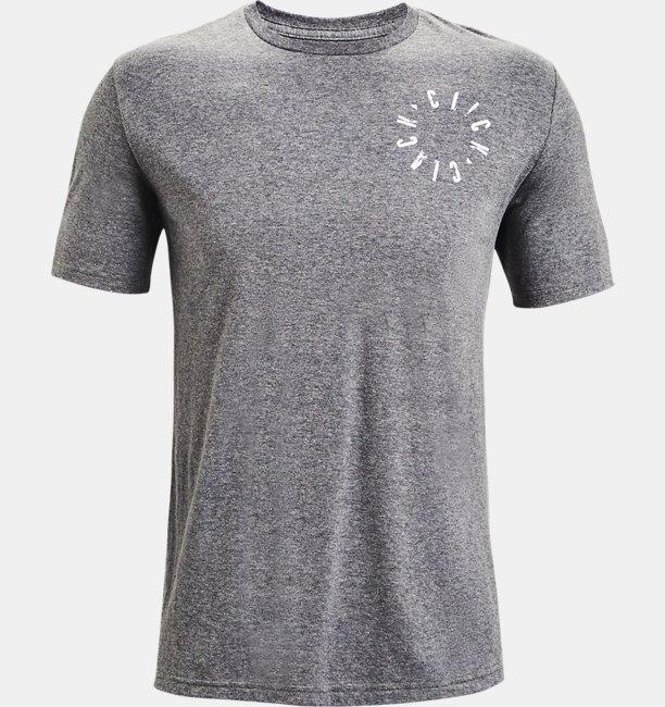 Herren UA Click Clack Is Back T-Shirt