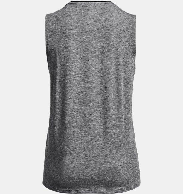 Camiseta sin mangas UA RECOVER™ Sleepwear para mujer