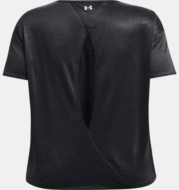 Womens UA Tech™ Vent Short Sleeve