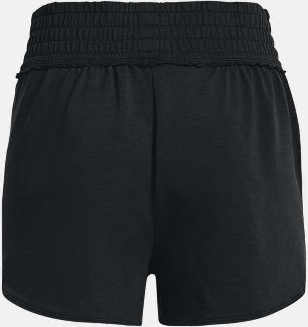Womens Project Rock Terry Shorts