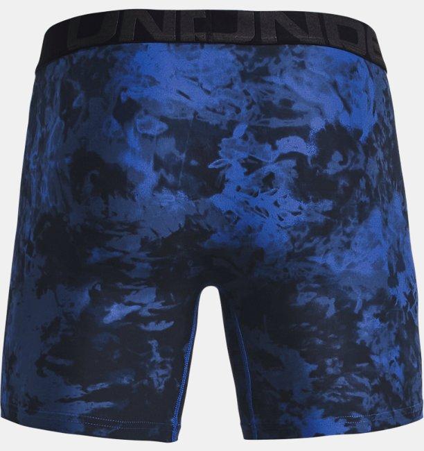 Mens UA Tech™ 15 cm Boxerjock® – 2-Pack