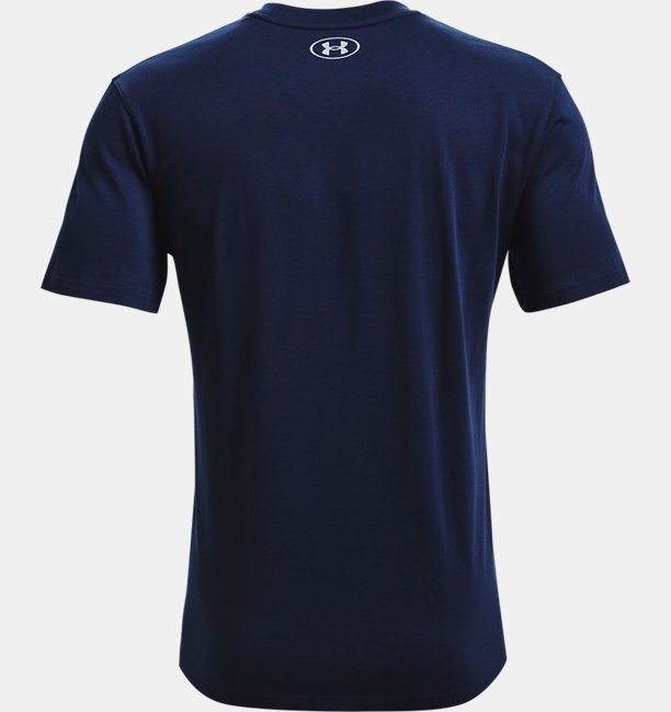UAカモ ビッグロゴ ショートスリーブ(トレーニング/MEN)