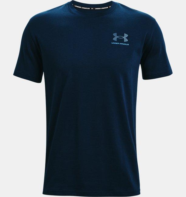 UAアスリート ショートスリーブ(トレーニング/MEN)