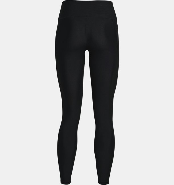 Womens HeatGear® Armour No-Slip Waistband Full-Length Leggings
