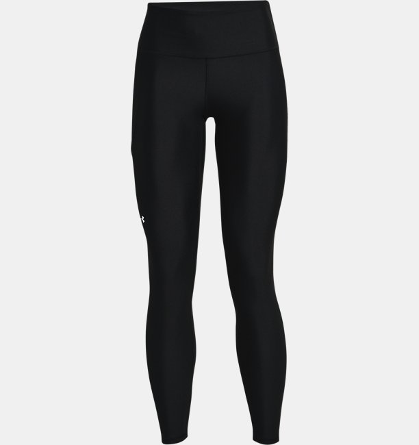 Womens HeatGear® Armour No-Slip Waistband Full-Length Leggings
