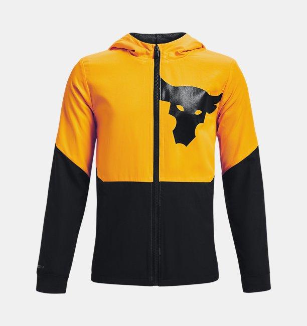 보이즈 프로젝트 락 레거시 재킷