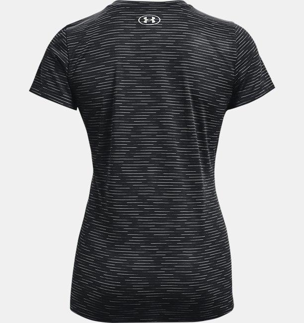 Womens UA Tech™ Dash Short Sleeve