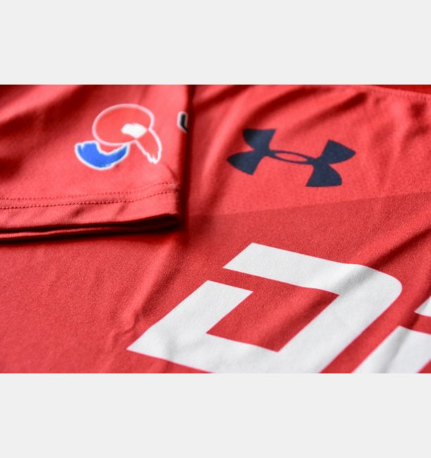 UA IWAKI FC Replica Uni 2019