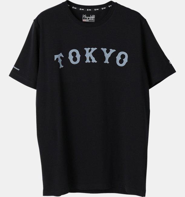 【アウトレット】UA読売ジャイアンツ Tシャツ <TOKYO>(ベースボール/Tシャツ/MEN)