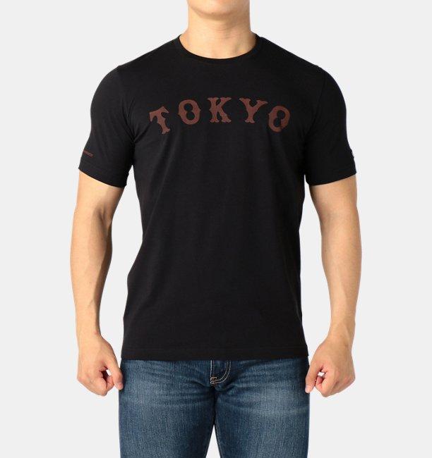 UA GIANTS TEE TOKYO