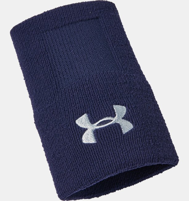 UA BB NUMBERING WRISTBAND