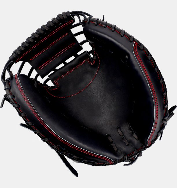 UA TL HB CATCHER GLOVE(R)