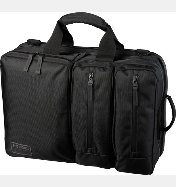 UA 3 way Briefcase