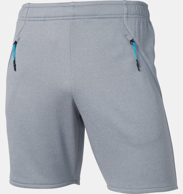 【アウトレット】UA 9ストロングDLスリムショートパンツ(ベースボール/ショートパンツ/MEN)