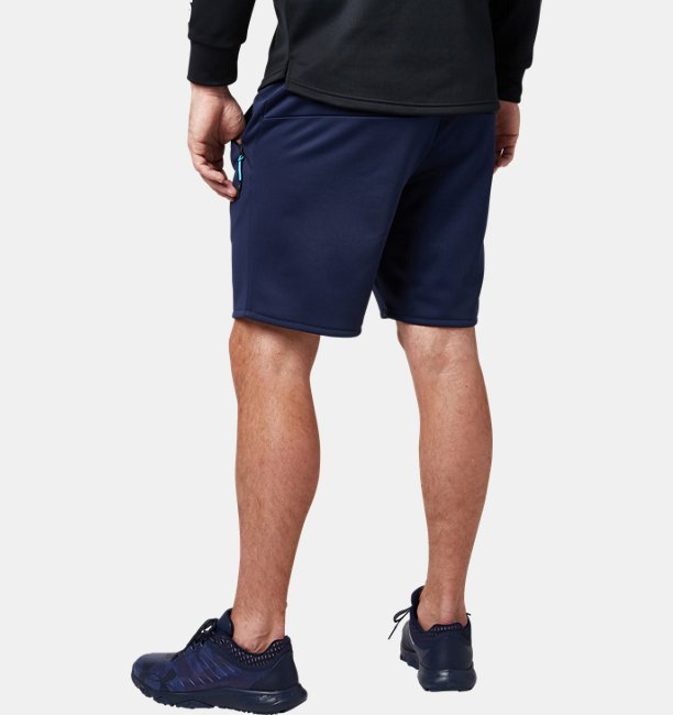 UA 9 Strong DL Slim Short Pants