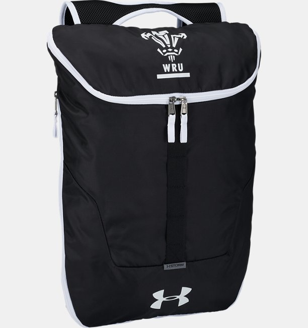 Mens UA IOF Expandable Sackpack