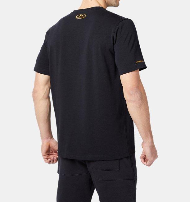 【アウトレット】UAジャイアンツ チャージドコットンTシャツ<TOKYO>(ベースボール/Tシャツ/MEN)