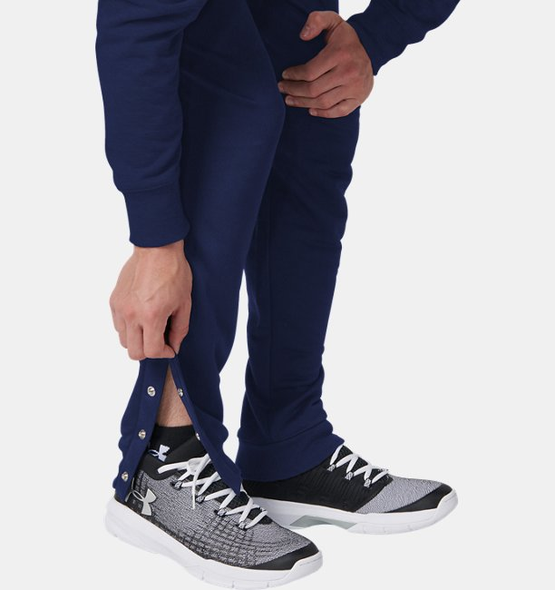 UAベースライン スウェット パンツ(バスケットボール/ロングパンツ/MEN)