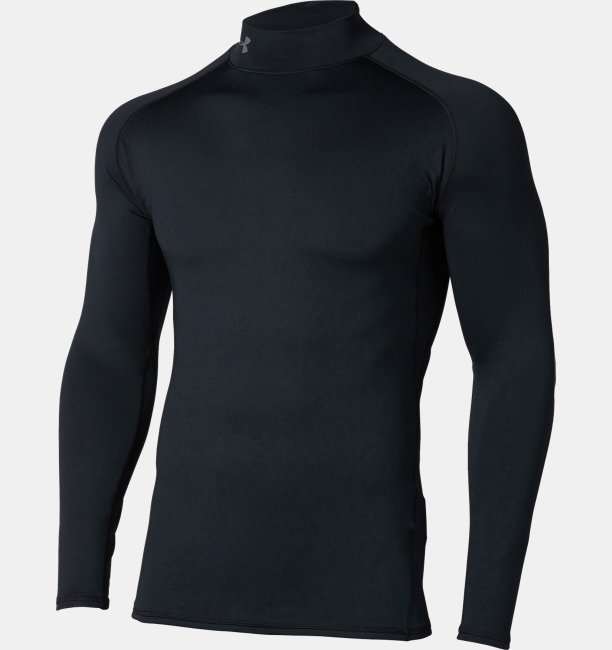 UA CG Fitted LS Mock