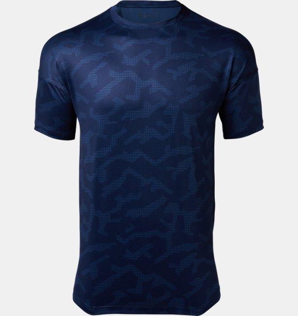 【アウトレット】UAテック シーズナルグラフィック Tシャツ(ベースボール/Tシャツ/MEN)