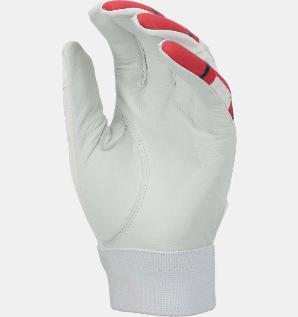 UA 9ストロング バッティンググローブ(ベースボール/バッティンググローブ/MEN)