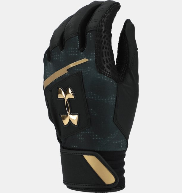 UA Undeniable Batting Glove