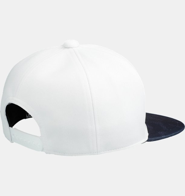 UA Baseball Flatbrim Cap